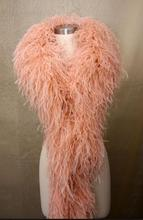 fluffy turkey ruff feather boas OSTRICH FEATHER BOA feather fans cheap
