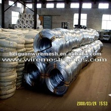 Export zinc coated galvanized iron wire