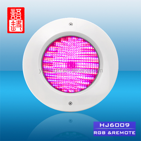 Yutong Swimming Pool Flat LED Lights