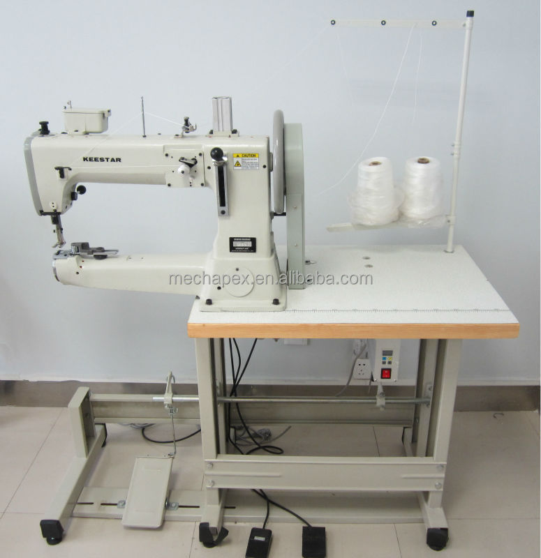 Keestar 40 Heavy Duty Walking Foot Leather Sewing Machine Buy Simple Juki Walking Foot Sewing Machine For Sale