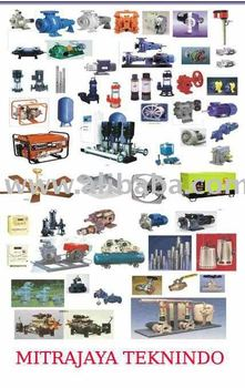 PUMP, TECHNIC, ELECTRIC, MECHANICAL