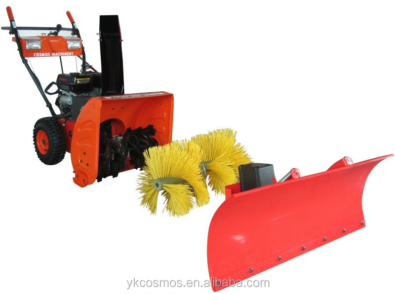 snow blower 6.5HP three-in-one