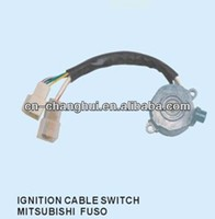 Ignition cable switch for Mitsubishi FUSO