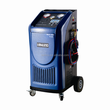 Best quality! Best price! Tektino RCC-8A+ Refrigeration Recovery Machine
