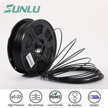 Multifunctional abs pla grey hdpe sunlu printer filament for 3d magic drawing printing