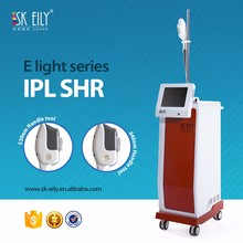 Painless opt hair removal machine for women body