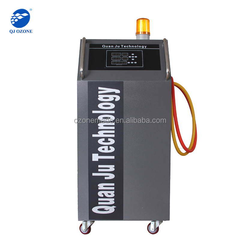 5g/h Ozonator car disinfection machine for air cleaning