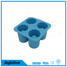 reusable ice sculpture molds. ice cup mold, silicone ice cup maker
