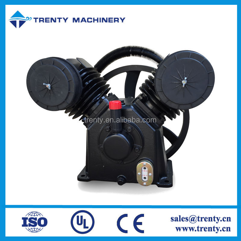 TRENTY V80 FACTORY 100PSI BELT DRIVEN AIR COMPRESSOR PUMP