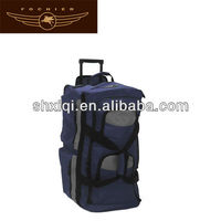 Traveling Rolling Luggage Bag