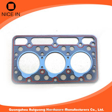 Auto parts full engine NO 15354 0331 1 3D76 toyota 4k cylinder head gasket