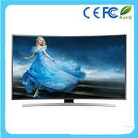 2017 new arrivals 4k led TV china 55inch smart led TV