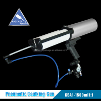 KSA1-1500ml HVLP and Polyurethane Foam Spray Gun
