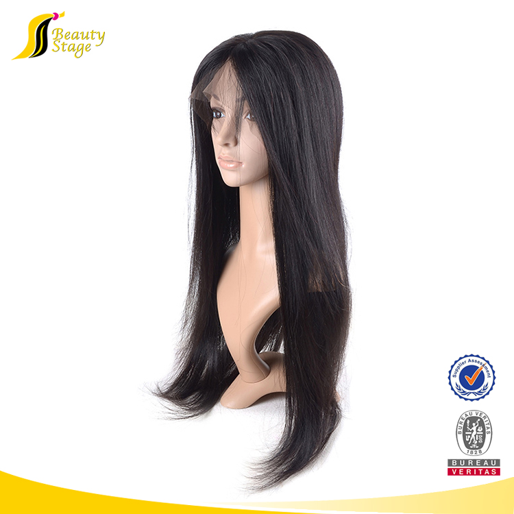 2017 Years Products Virgin Promotion Custom Color Team Sports Football Fans Wig