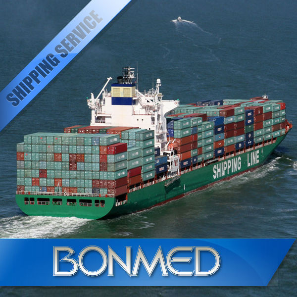 40 nor container shipping to savannah