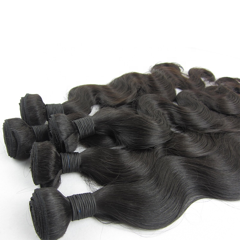 Full cuticles aligned 10A Virgin <strong>Hair</strong> Wholesale