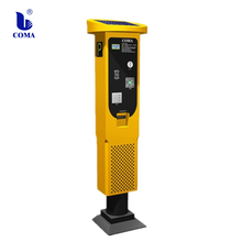 Solar car parking meter for sale