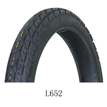 Motorcycle scooter tubeless tire 250-17
