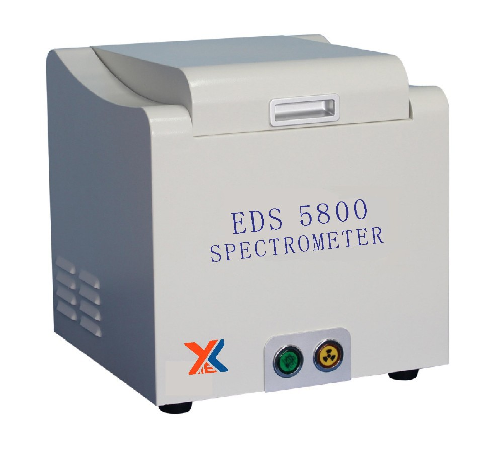 EDS5800 Precious Spectrometer xrf gold tester machine and gold spectrometer