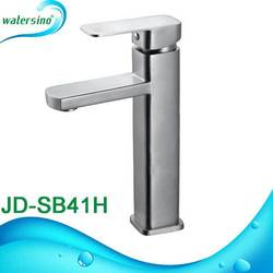 Guangzhou no lead stainless steel basin tap