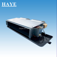 Low price air conditioning fan coil unit motor for central air unit