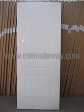 Customized Color Lamination Design of Wooden Door