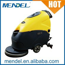 Mendel MB55 Walking behind floor scrubber battery chargers hotel floor cleaning equipment