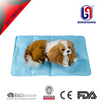 best selling waterproof small animal reusable laptop gel cold pet seat/dog/cat pad/cool bed cushion/cooling pillow/car ice mat