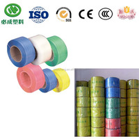Machine grade polypropylene strap / plastic strapping roll