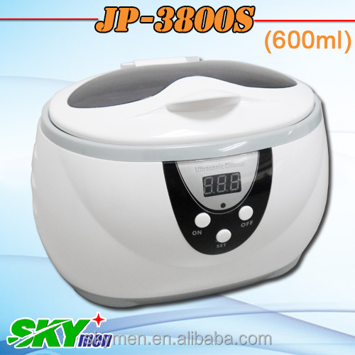 Europe most popular ultrasonic cleaner for jewelry ultrasonido limpieza ultrasonidos joyeria