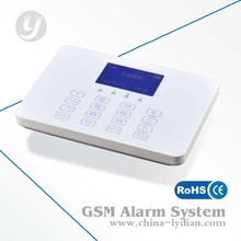 Wholesale China products gsm home security system with video