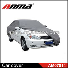 2013 new breathable surface car covers