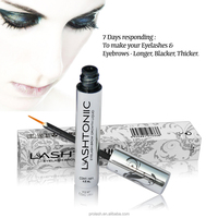 Fast delivery eye lash serum/Eyelash growth Liquid/7 Days for Thicker and Longer Eyelashes