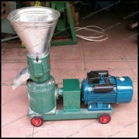 Factory directly supply CE approved hop pellet machine