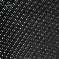 black unique distributor for USA air knitted mattress fabric/pillow case fabric forbedroom/hotel