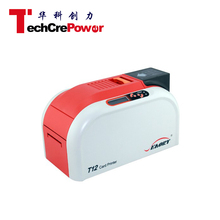 Hot sale High quality RFID PVC card printer with good price