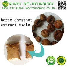 natural plant extract sale online horse chestnut extract escin