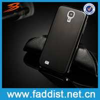 New Stylish for Samsung S4 Back Cover Aluminum Metal Case
