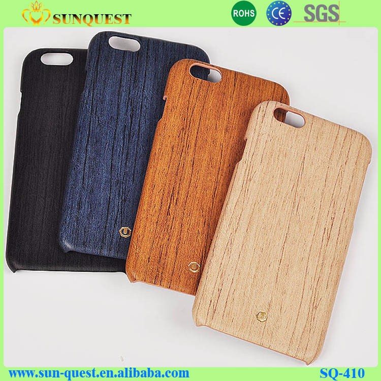 mobile phone accessories,custom design blank wood phone case for Iphone 6,for Iphone 7,wood phone case without design