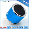 bluetooth touch sensor led table lamp with mini speaker