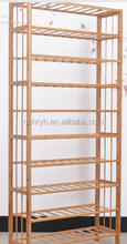 10 Tiers Shoe Rack 50 Pairs Non-woven Fabric Shoe Tower Storage Organizer Cabinet