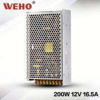 Yueqing 200w Single Output Power Supply