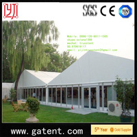 outdoor tent for wedding party banquet sport advertisement
