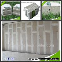 eps cement panel isolated wall panels