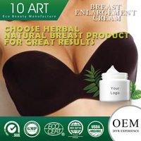 Herbal Nature Free Breast Firming Tightening Enhancement Cream