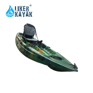 Concise motorized fishing cheap sit on top kayak for sale