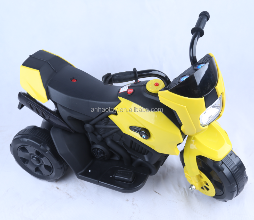 Exquisite baby electric motorcycle, mini KYD-268 baby three wheels motorcycle,