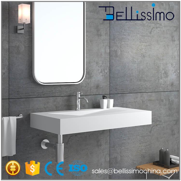 Ba o resina de piedra lavabo bs 8402 lavabos - Lavabos de resina ...