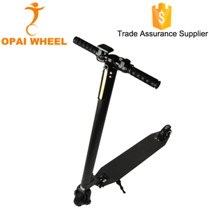 Brand new two wheel smart balance electric scooter with high quality