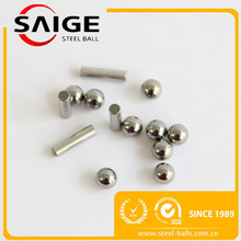 17mm SUS304 Grinding Stainless Steel Ball for Decoration